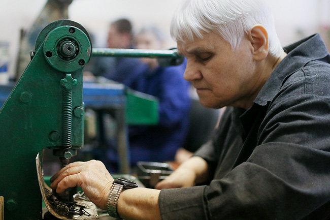 ЛДПР предложила увеличить выплаты работающим пенсионерам