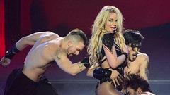 Бритни Спирс не отменяет шоу в Лас-Вегасе после трагедии на фестивале