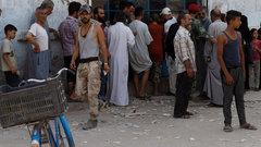 Коалиция признала вину засмерть 939 мирных жителей вСирии иИраке