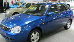 В Чечне взгрустнули из-за прекращения производства Lada Priora