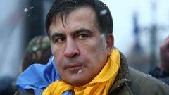 Суд отказал Саакашвили в иске к МВД Украины