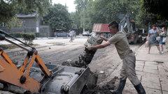 Подсчитана стоимость восстановления дорог Крыма от наводнения