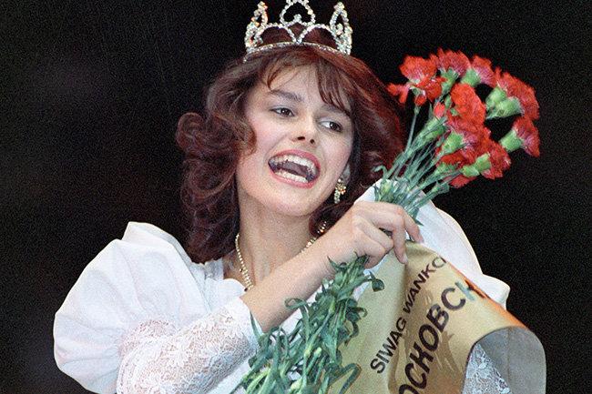 Маша Калинина