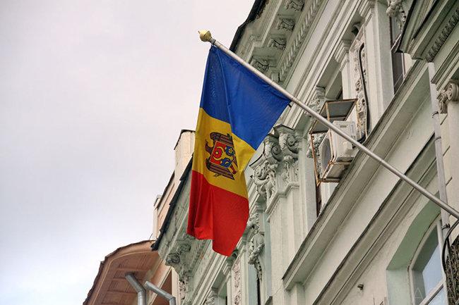 Советами Украины Молдавия получит гражданскую войну