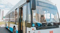 В Йошкар-Оле изменится троллейбусный маршрут №9