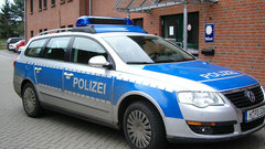 ВГермании задержали экс-охранника Усамы бен Ладена