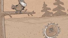 В Башкирии нарисовали мультик для профилактики заражения коронавирусом