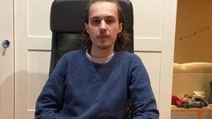 Комик Долгополов: «Я не планировал быть гонимым за то, что просто шучу»