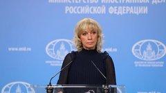 Захарова ответила Макаревичу на «злобных дебилов»
