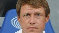 Страсти вокруг Кононова: «Арсенал» оценил тренера в €500 тыс.