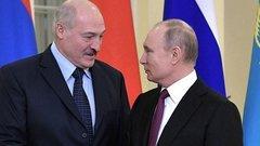 Путин и Лукашенко говорят об объединении России и Белоруссии, как собственники - Орехъ