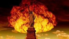 В США снова решили заработать на «ядерной угрозе» России
