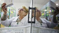 Подорожание лекарств в России в три раза превысило инфляцию