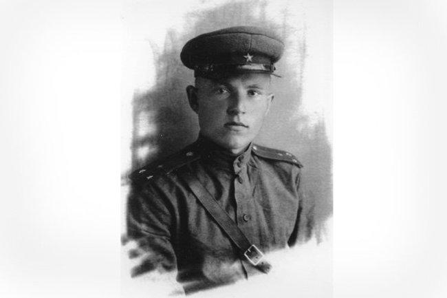 Туров Владимир Семенович