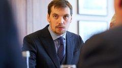 «Очередная серия из «Слуги народа»: о несостоявшейся отставке украинского премьера