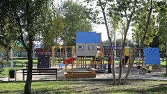 В Ингушетии благоустроят 34 общественные территории