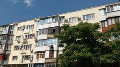 В 11 домах Краснодара отремонтировали фасады