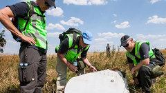 Очень нужно обвинить Россию: расследование крушения MH-17 – сплошной фейк