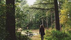 В Приморье мужчина прятал троих детей в лесу