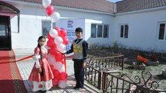 Тува заняла первое место в стране по доле детей в структуре населения