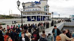 В апреле стартует конкурс на постройку пассажирского теплохода для Ямала