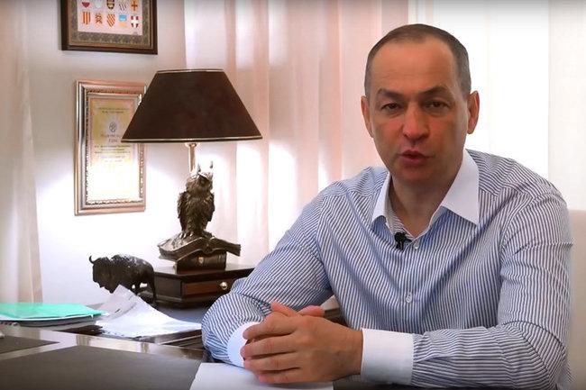 Главе Серпуховского района Александру Шестуну угрожают высокопоставленные чиновники и сотрудники  силовых структур