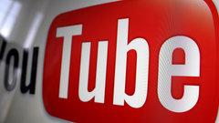 Российские пользователи сообщили осбое вYouTube