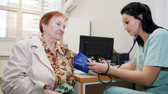 В Кавказском районе появилось новое оборудование для паллиативной помощи
