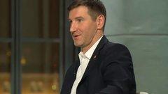 Антон Красовкий выдвинул кандидатуру в мэры Москвы