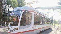 В Екатеринбурге готовятся к запуску трамвая в Верхнюю Пышму