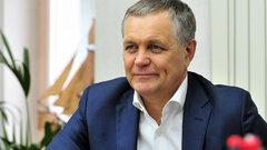 Владимир Жидкин. Неприметный куратор Новой Москвы