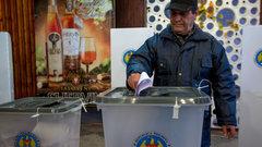 ЦИК: выборы мэра Кишинева признаны состоявшимися