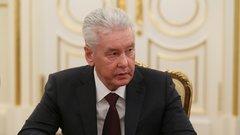 Собянин рассказал москвичам о проблемах полигона «Кучино»