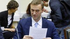 Вождистская модель Навального обречена на провал