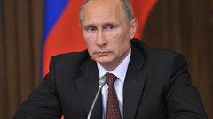 Названы место ивремя встречи Путина иМакрона