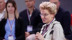 Елена Малышева рассказала подробности госпитализации