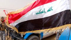Боевики ИГ убили восемь иракских силовиков
