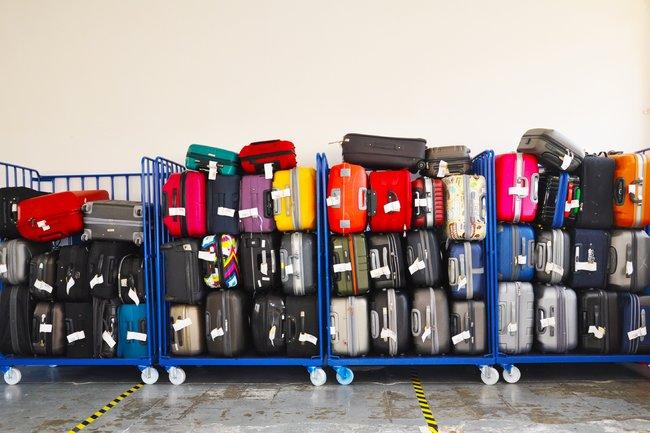 За багаж придется доплатить