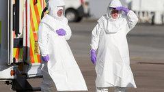 ВОЗ отменила чрезвычайную ситуацию по вирусу Эбола