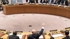 Россия и Китай заблокировали резолюцию США о гуманитарной помощи Венесуэле