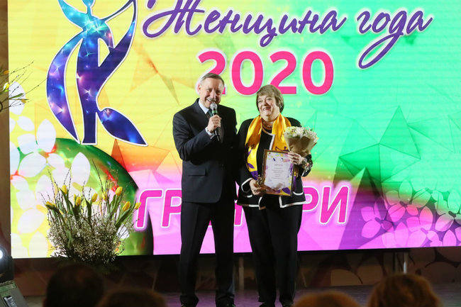 Елена Кальницкая.