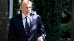 СМИ: читателям не нравится, как Reuters пишет про Путина