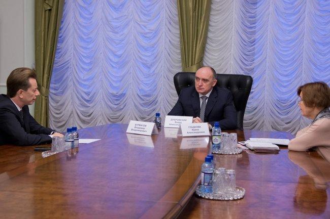 В Челябинской области опробуют новую систему управления качеством атмосферного воздуха