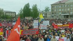«Они чувствуют наступление власти на права исвободы»: оцеховом протесте