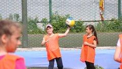 В Тюмени организован 51 пришкольный лагерь