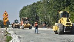 На ремонт дороги от Новосибирска до Казахстана выделили почти 55 млн рублей
