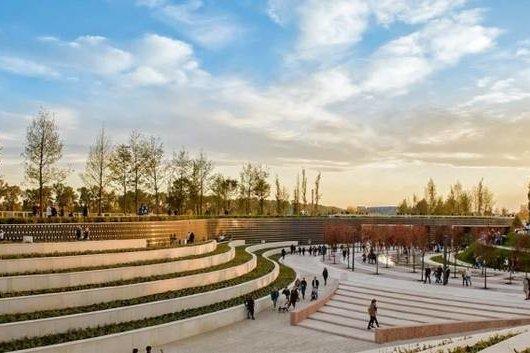парка «Краснодар»