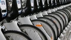 В Зеленоградске хотят установить крытые пункты для парковки велосипедов и самокатов