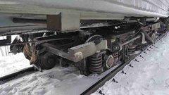 В Тверской области автомобиль врезался в поезд