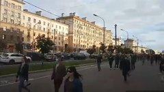 Белоруссии предсказали двоевластие